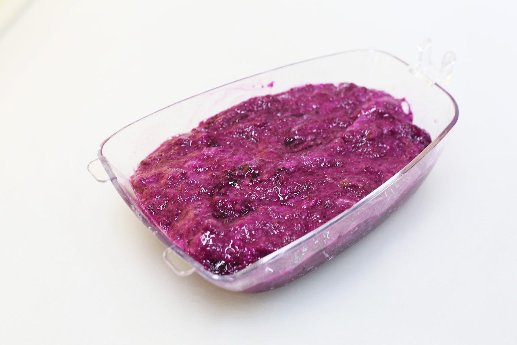 つくね芋紫
