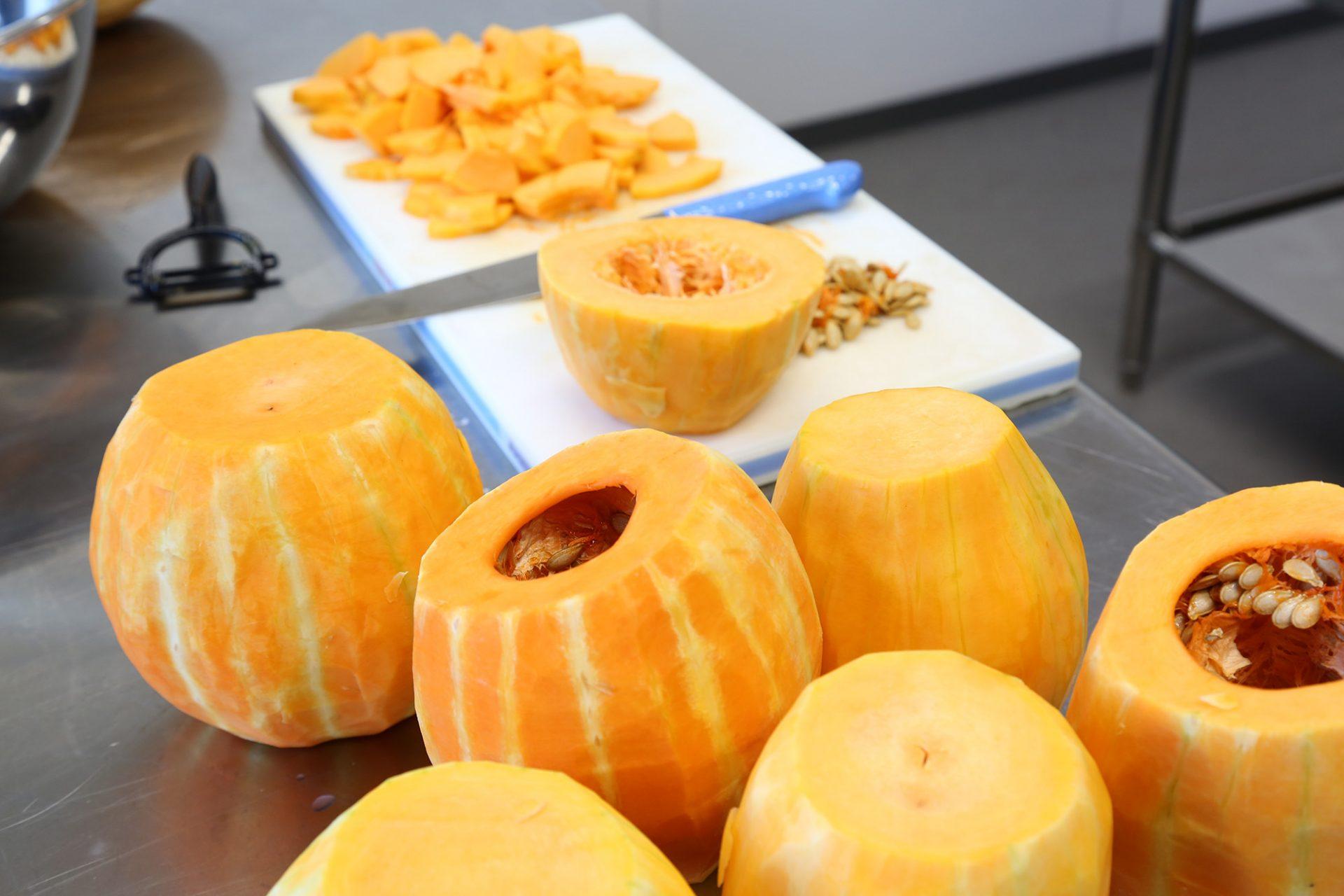 和かぼちゃ